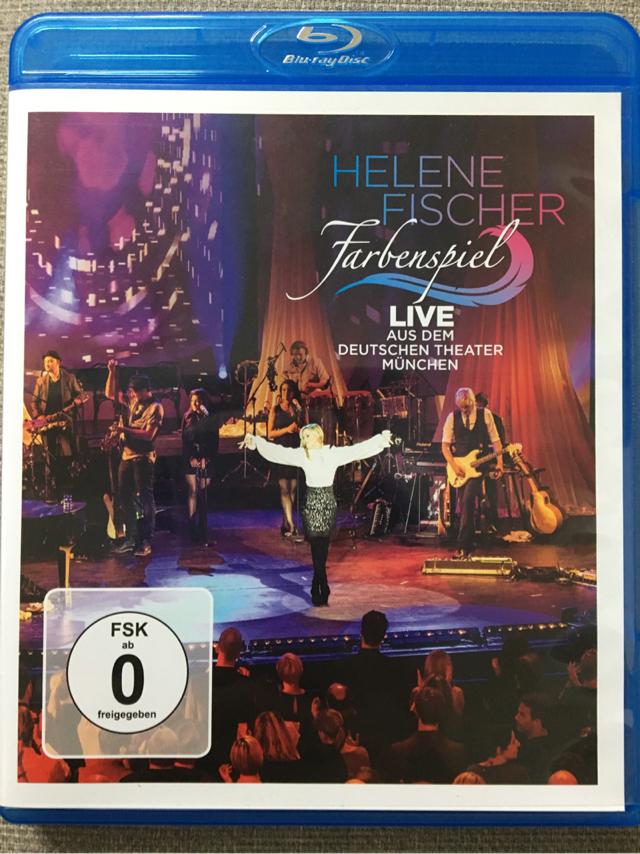 Helene Flscher❤️德國歌手