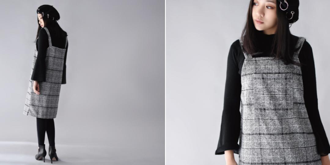 秋冬時髦大勢預感,今年就是要格紋才時尚
