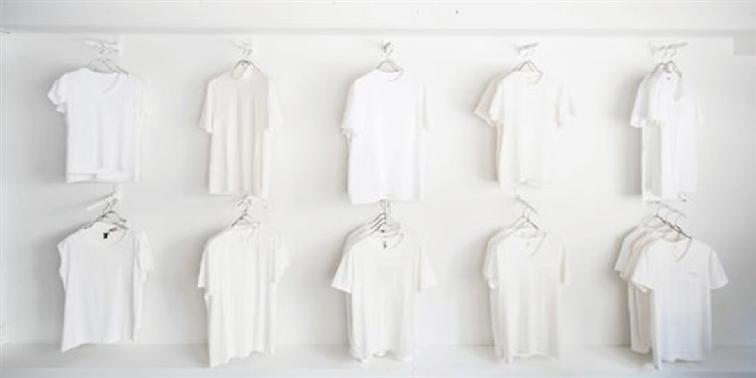 白T控必學!白色衣物保養秘招大公開