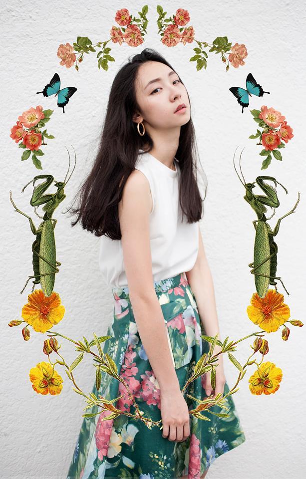 Eternal Blossom 永生花