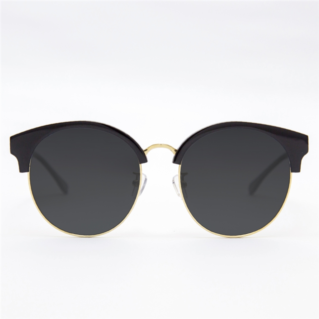 HAWAII BLACK - B 義大利板材太陽眼鏡