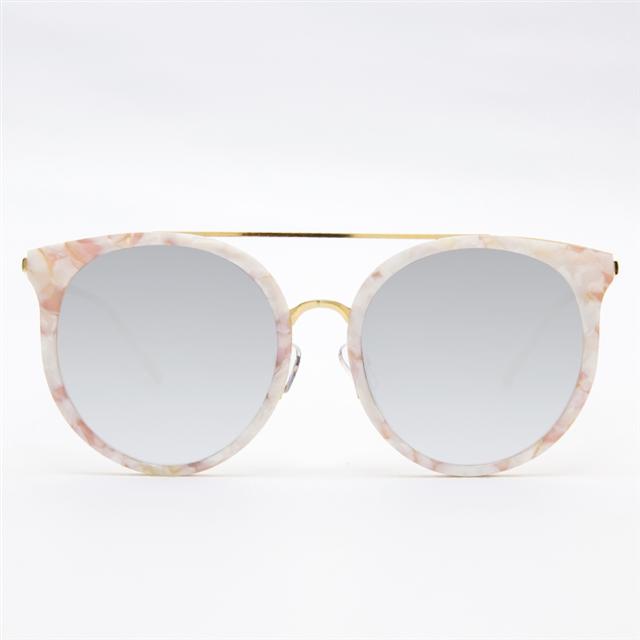 BALI SHELL 義大利板材太陽眼鏡