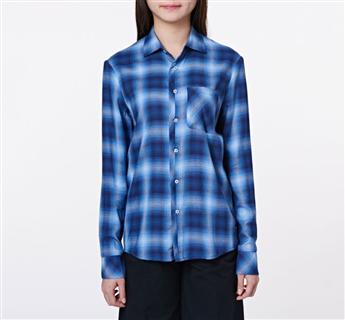 CB Lay Shirt - Blue