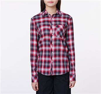 CB Lay Shirt - Red