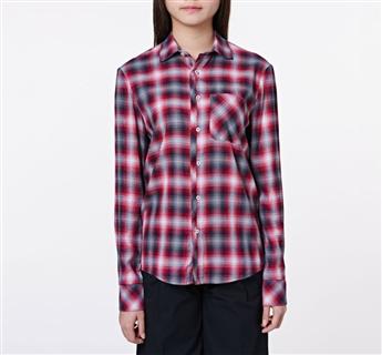 CB Lay Shirt - Red