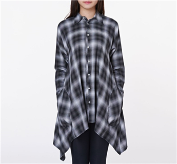 CB Sway Shirt - Gray