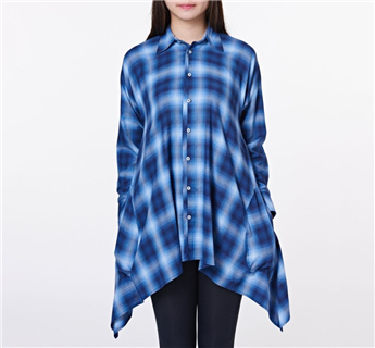 CB Sway Shirt - Blue