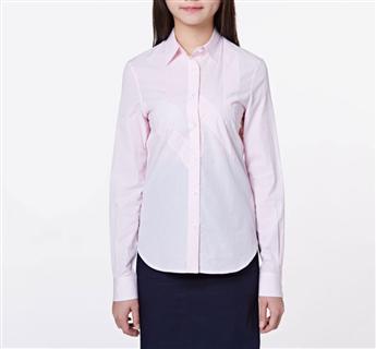 C100 W Shirt - Pink