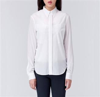 CA Zeta Shirt - White