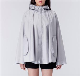 CA Arc Jacket - Gray