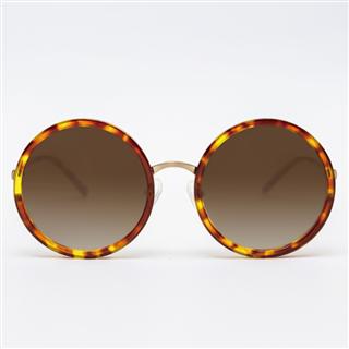 MAD HATTER TORTOISESHELL 義大利板材太陽眼鏡