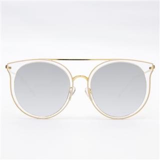 BALI ICY CRYSTAL 義大利板材太陽眼鏡