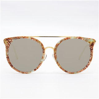 BALI CORAL 義大利板材太陽眼鏡
