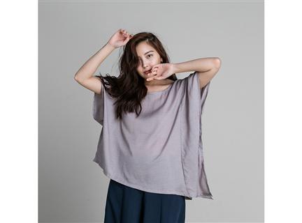 梯形衫 - 紫丁香
